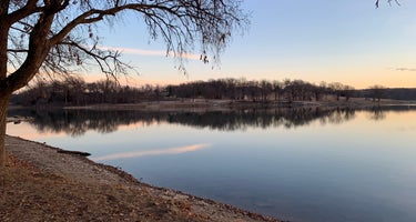Pottawatomie County State Lake #2