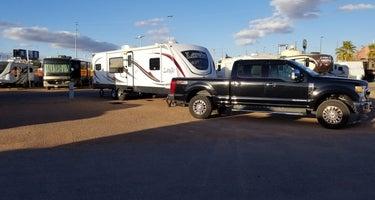 El Paso Roadrunner RV Park