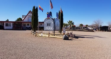 Tombstone RV & Campground