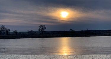 Lake Hasty