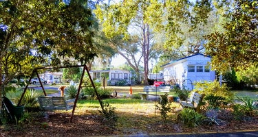 Florilow Oaks RV Campground