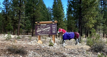 Cowboy Campground