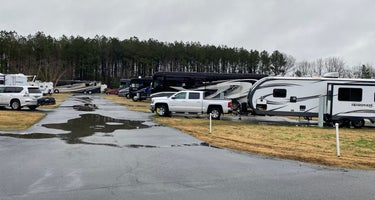 The RV Resort at Carolina Crossroads