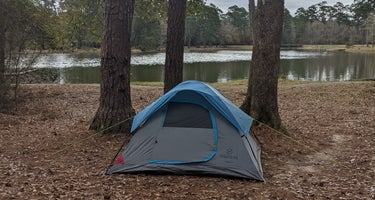 Double Lake NF Campground