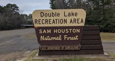 Sam Houston/Double Lake