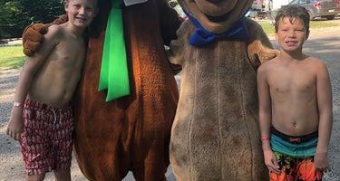 Yogi Bear's Jellystone Park at Columbus