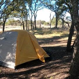 Campsite WM 08