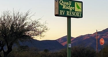 Quail Ridge RV Resort