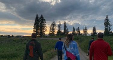 Dumont Campground