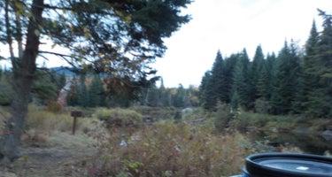 Attean Falls
