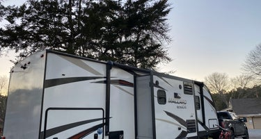 Cartersville / Cassville-White KOA