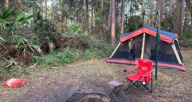 Rodman Campground