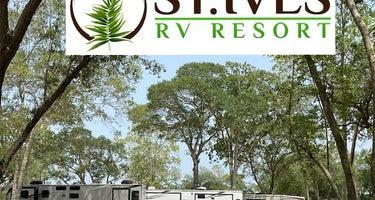 St. Ives RV Resort