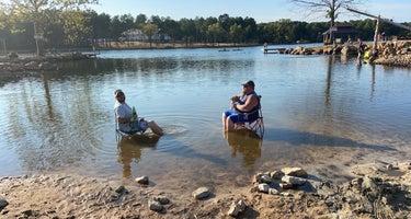 Twin Eagle Lake Estates & Hideout