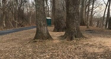 Horsepen Branch HBO Campsite
