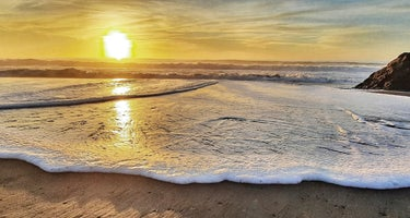 Westport Union Landing State Beach