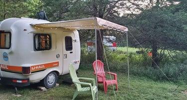 Boulder Point Campground