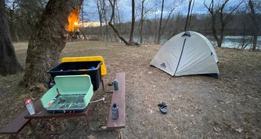 Antietam Creek Campground