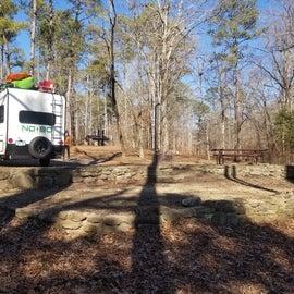 Campsite #4