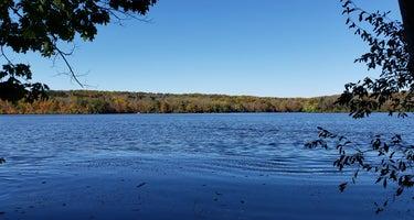 Nockamixon State Park