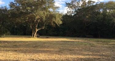 Mitchells Landing - Big Cypress National