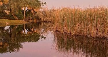 Savannas Recreation Area
