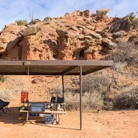 Cactus Campground #74