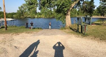 Harvey County East Park