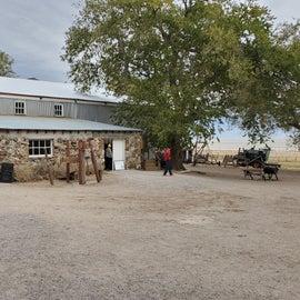 Fielding Garr Ranch