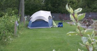 Niagara Falls Campground