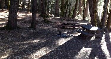 Hells Gate Campground