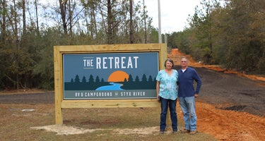 The Retreat RV & Campground On Styx River