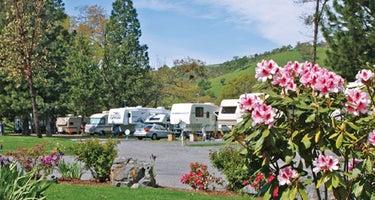 Rivers West South Umpqua Campground