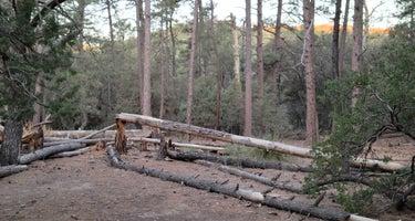 Happy Valley Campground