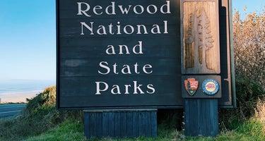 Elk Campground