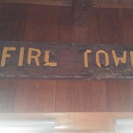 an original sign