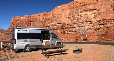 Gouldings RV and Campground