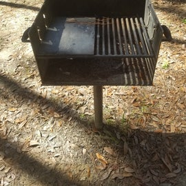 Typical Site Grill
