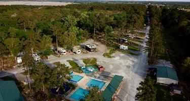 Hidden Pines Campground