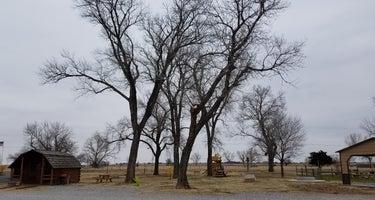 Burkburnett / Wichita Falls KOA