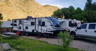 Big Rock Candy Mountain RV