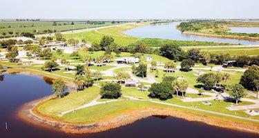 Palm Beach County Park South Bay RV Campground