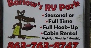 Barlow's Fish and RV Camp