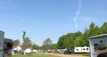 Wesleyan Woods Camp