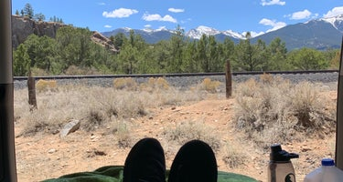 Elephant Rock Campground