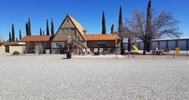 Willcox / Cochise, AZ KOA