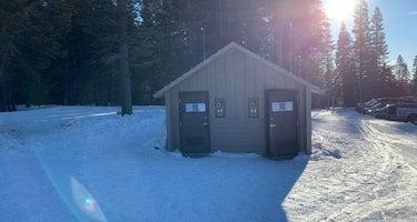 Meissner Sno-Park/Trailhead