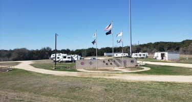 American Legion Post 522 RV Park