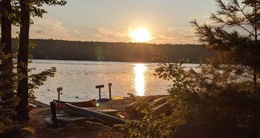 Yogi Bear's Jellystone Park™ Camp Resort, Lakes Region