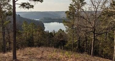 Beaver Lake Hide A Way